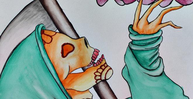 Clases de Ilustración y cómic en León. ¿Dos lenguajes incompatibles o compenetrables?